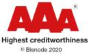 AAA credit rating
